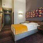 Photo de Tobaco Hotel