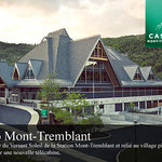 What to do Casino Mont-Tremblant