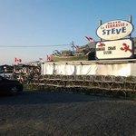 La Terrasse à Steve