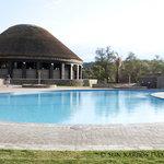 The Boma Restaurant and Swimingpool