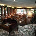 Treetops Dining Room