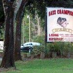 Bass Champions Restaurant