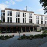 Schwerin Hotel Schloss Basthorst_settore moderno