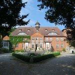 Schwerin Hotel Schloss Basthorst_settore Schloss