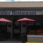 Goldie's...great food at amazing prices!