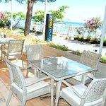 Bisera hotel Cafe