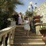 wedding of my dear friends