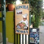 Mendula Restaurant