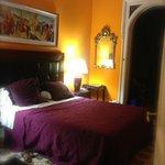 Cozy Bedroom Suite