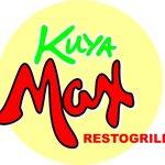 Kuya Max Restaurant Logo