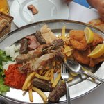 Restaurant Amadeus Foto