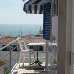 Vila Turistica Conde Fidalgo