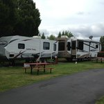 THIS is Jantzen Beach RV Park!