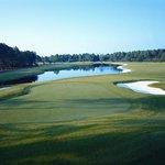 Photo de Perdido Bay Golf Club