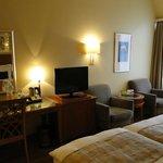 Room 204 - Twin  standard