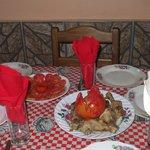 Cafeteria El Chevere