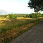 der Killarney Nationalpark vor dem Frühstück 2