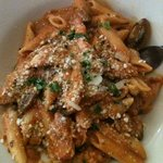 penne rustica... absolutely delish!