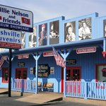 Willie Nelson and Friends Museum and General Store