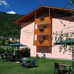 Hotel Garni Arnica Foto