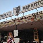 Bilde fra Mephisto