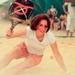 Cocco Beach Tennis Club Foto