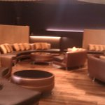 Relax before your movie at Salt Lounge.