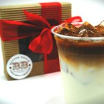 Gift of Chocolate and Coffee
