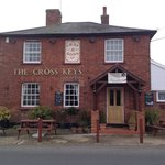 The friendly pub on the green.