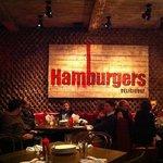 Bild från Mel's Burger Bar