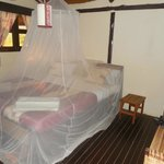 Bug Net is a Necessity in this Nature Lodge