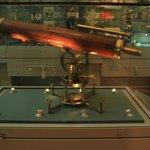 astronomical scope