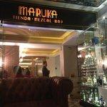 the mezcal bar