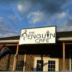 The Penguin Cafe