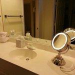 Ante baño (suite)