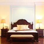 Room Acomodation