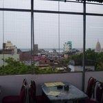 Roof Top View Restaurent