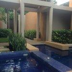 Spa Pool Villa Pool/Jacuzzi