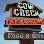 COW CREEK MERCANTILE