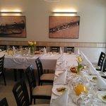 Photo de Impreza Restaurant
