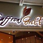 Saffron Grill Foto
