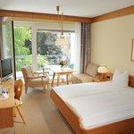Doubleroom Comfort