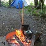 Colonial Creek Camp