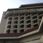 ヘリテージホテル マニラ