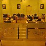 Savi Ruchi Restaurant