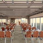 Floor 54 Meeting Room