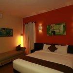 Deluxe Room 222
