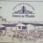 Photo of Osteria da Mualdo