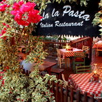 Cala la Pasta Italian Restaurant and Pizzeria