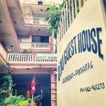 Oju Guest House照片